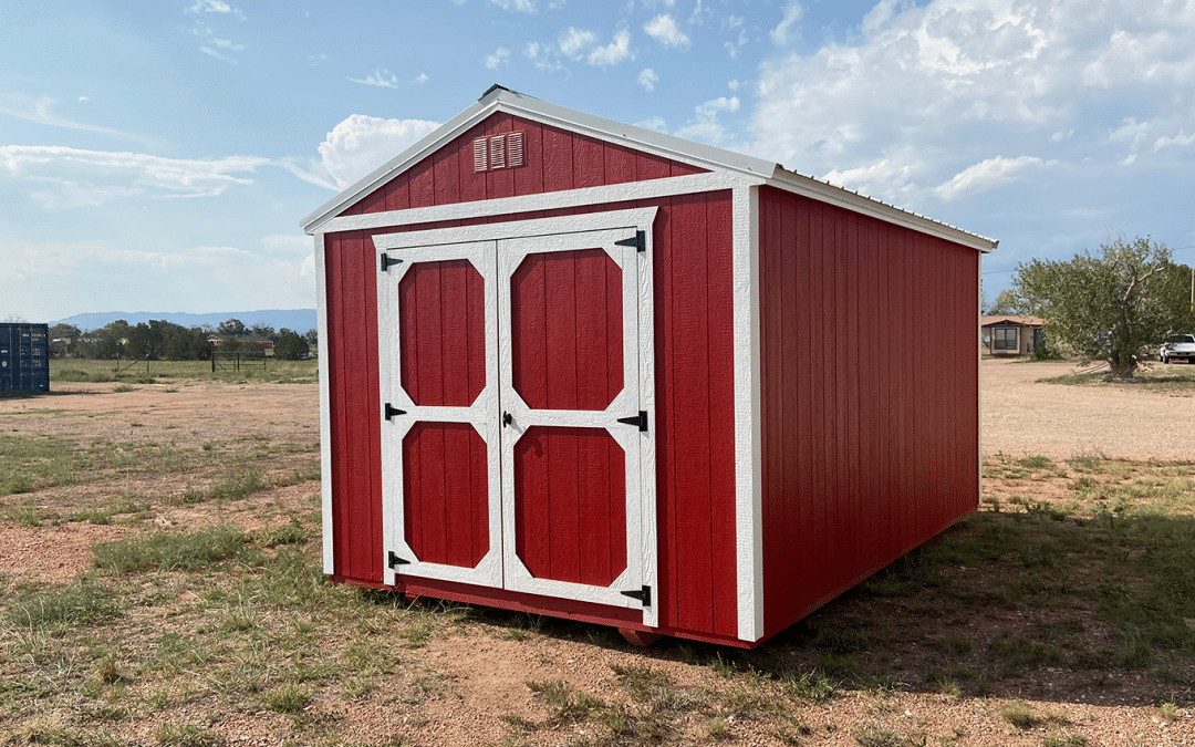 What You Need to Know about Shed Delivery