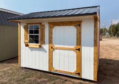 Yoder's Storage Sheds | Garden Shed