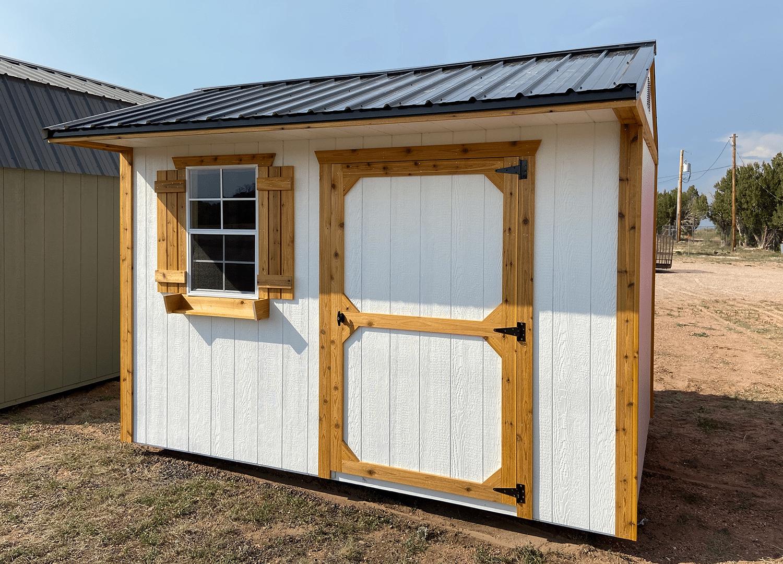 Yoder's Storage Sheds | Garden Shed | Portable Building