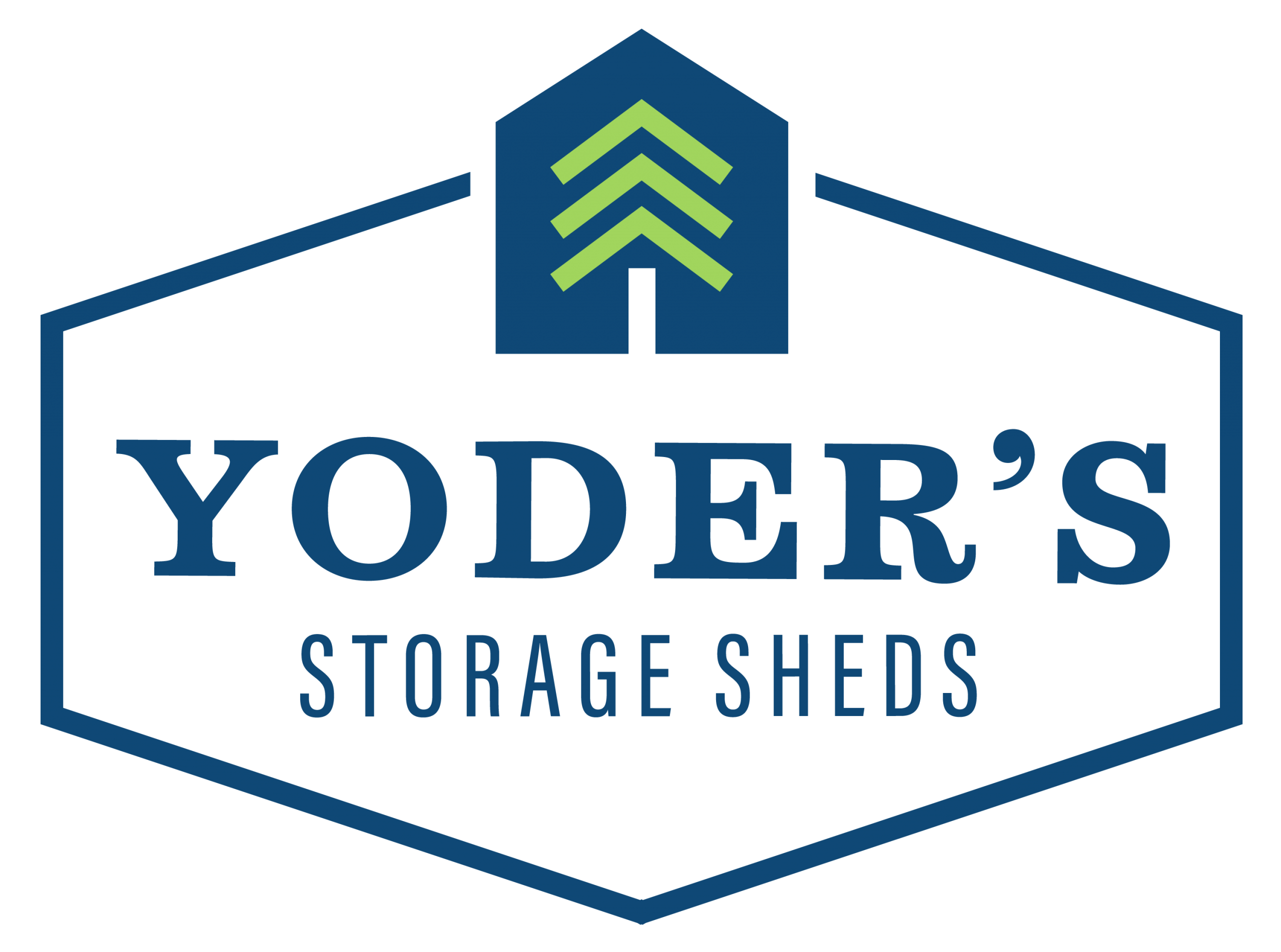 Yoder's Storage Sheds | Logo | Colorado | Portable Buildings