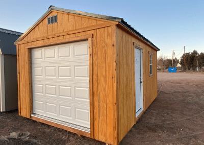 Yoder's Storage Sheds | Garage | Colorado | Portable Buildings