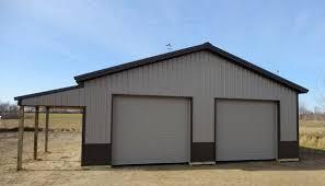 Yoder's Storage Sheds   Pole Barn   Colorado