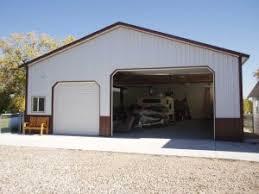 Yoder's Storage Sheds   Pole Barn